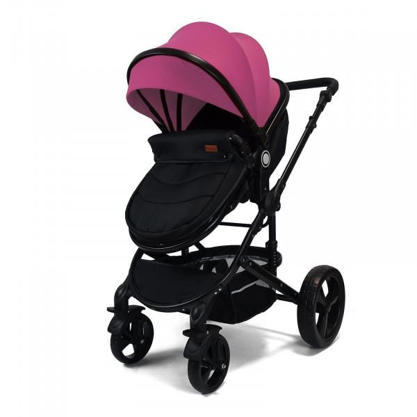 Pixini Kinderwagen Kalani 2in1 Pink