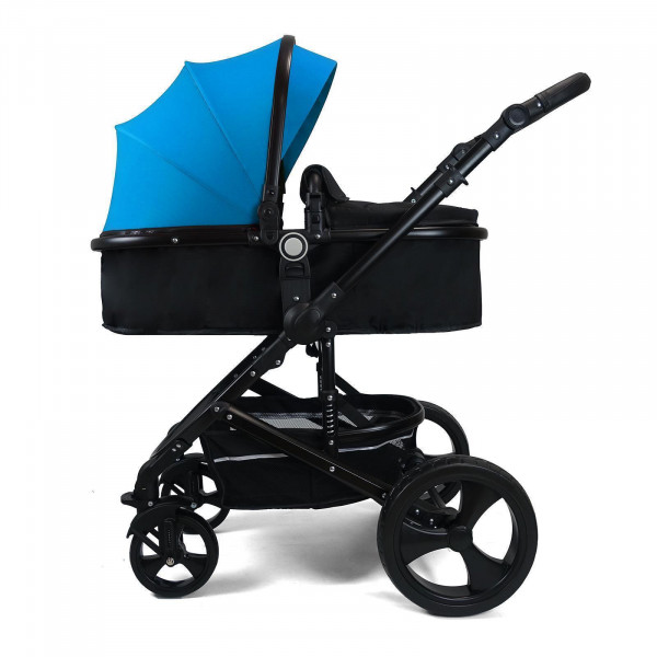 Pixini Kinderwagen Kalani 2in1 Blau